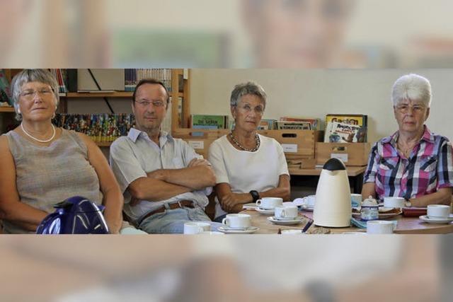 Henning Mankell mit Koffein