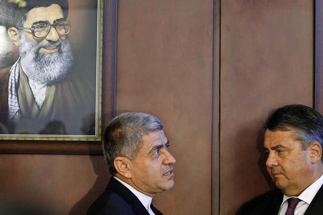 Wirtschaftlicher Neustart mit dem Iran
