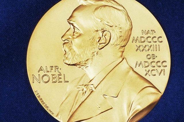 Physik-Nobelpreis für drei theoretische Physiker