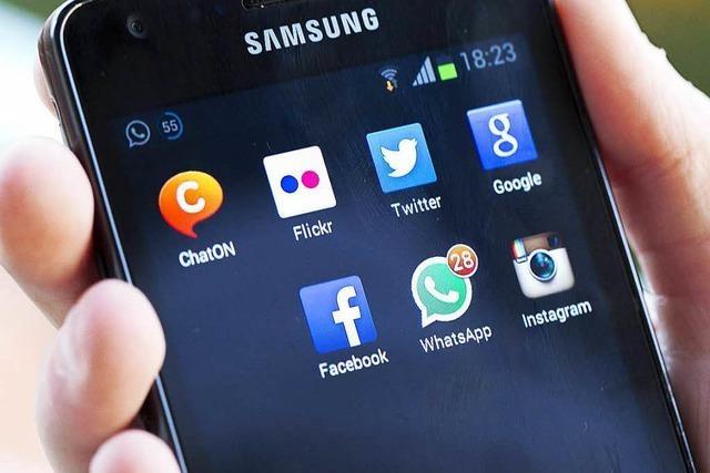 Polizei klärt Handy-Raub in Lörrach auf