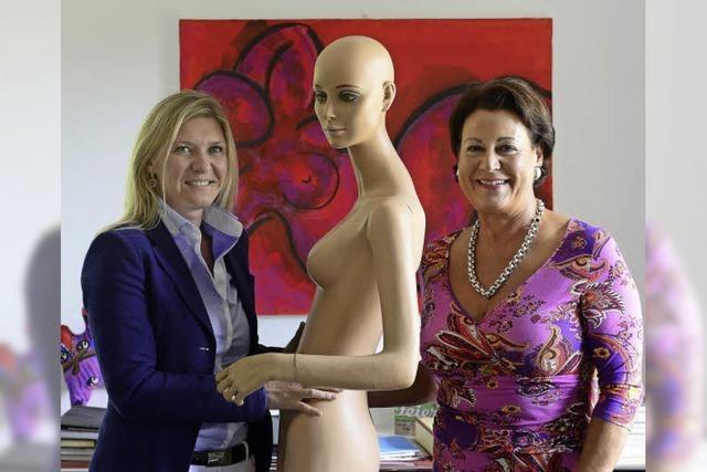 Freiburger Unternehmerinnen bieten vielfältige Unterstützungen