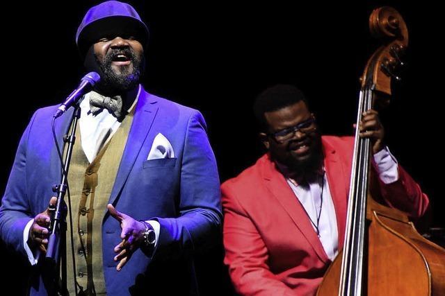 Zwei Weltstars des Jazz gastieren in Basel