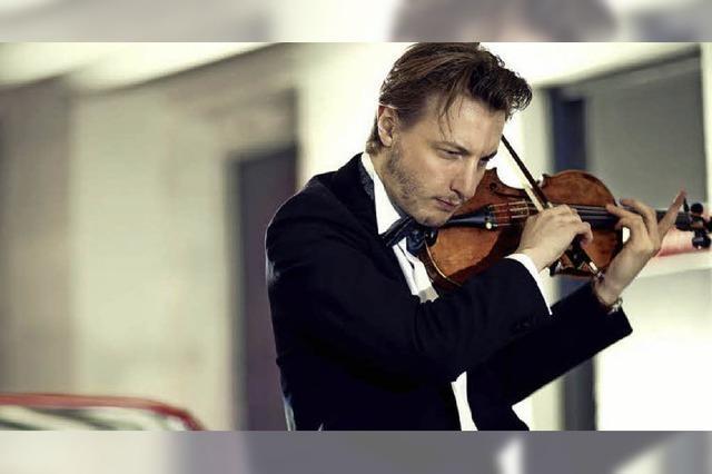 Lobkowicz Chamber Orchestra spielt im Forum Merzhausen