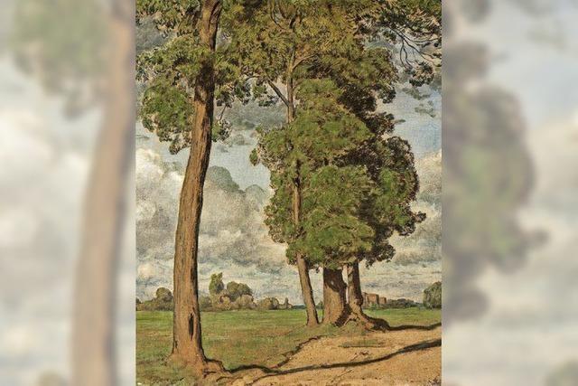 Auktionshaus Kaupp erzielt für Bilder von Malern aus der Region hohe Erlöse