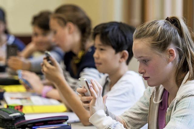 Schulsozialarbeit läuft auf Sparflamme