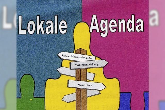 Agendagruppe vor dem Aus