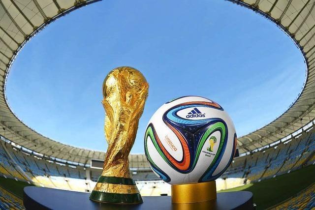 Fußball-WM bald mit 48 Ländern?