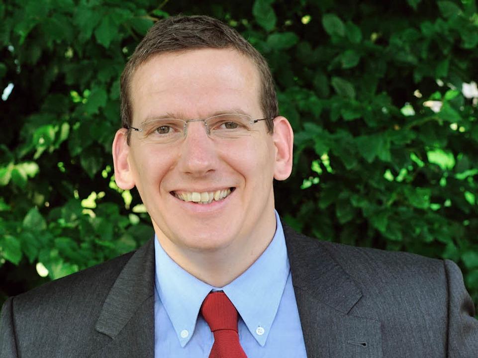 Matthias Teschner ist Professor für Co...nschaften an der Universität Freiburg.  | Foto: privat