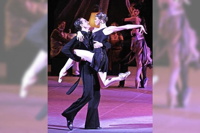 Lörracher Union Filmtheater überträgt live aus dem Bolschoi Schostakowitschs Ballett
