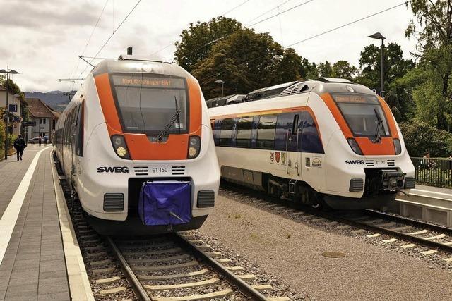 SWEG gliedert Eisenbahnnetz aus