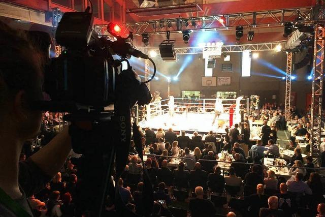 Lahrer Brüder drehen Doku über marokkanischen Boxer