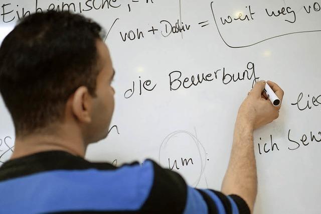 Stadt schafft Stelle für einen Flüchtlingsbeauftragten