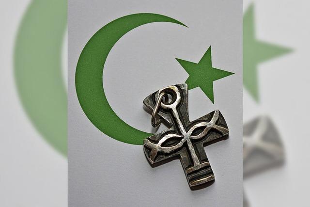 Ein Pater blickt auf die Weltreligionen