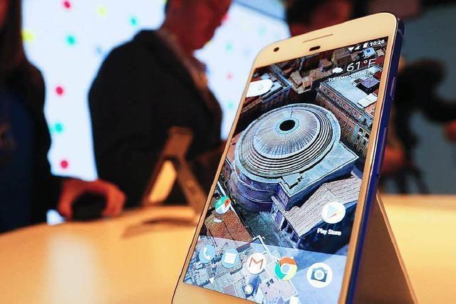 Google will mit digitalen