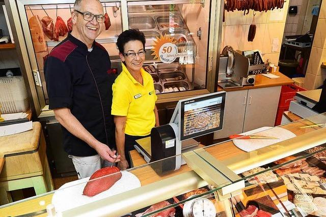 Freiburger Bäckereien und Metzgereien haben Verständnis für Bäcker Bühler