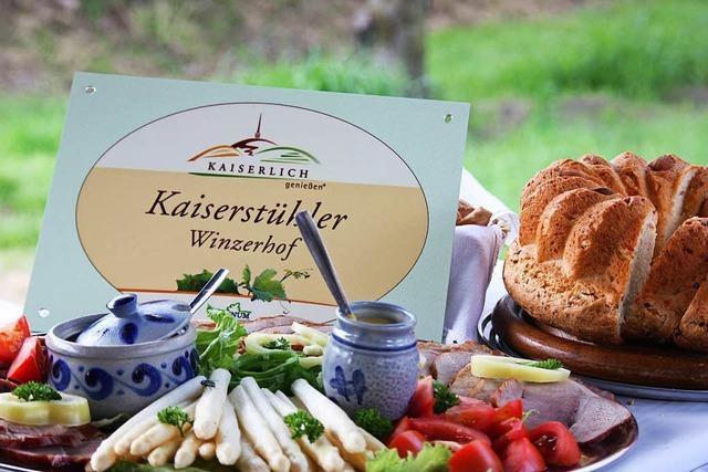 Der Kaiserstuhl hat von dem Plenum-Programm profitiert