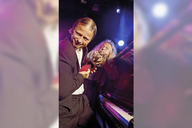 Kiwanis Benefiz Comedy Night in Denzlingen