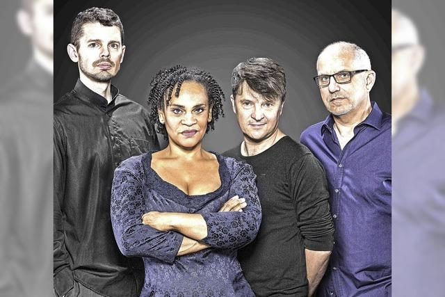 Das Cécile Verny Quartett tritt in Laufenburg auf