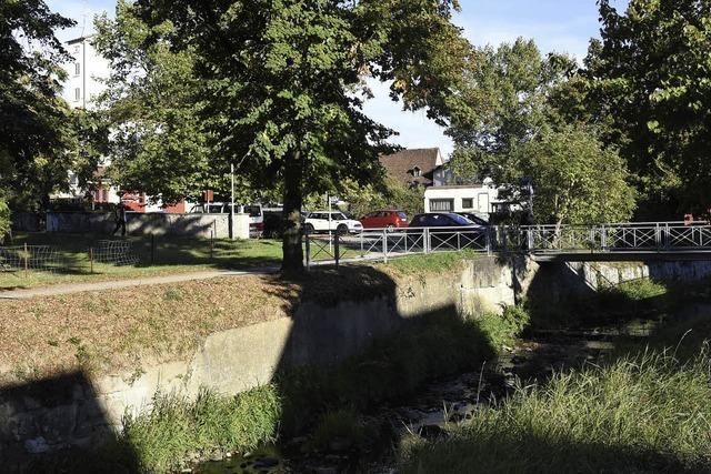 Hochwasserschutz im Mittelpunkt