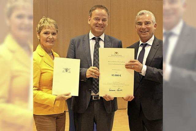 84 000 Euro Zuschuss für das Breitbandprogramm