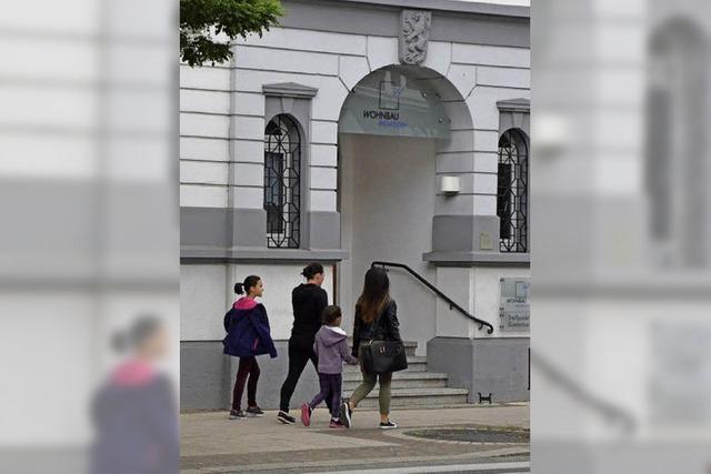 SPD wehrt sich gegen Umzug der sozialen Dienste