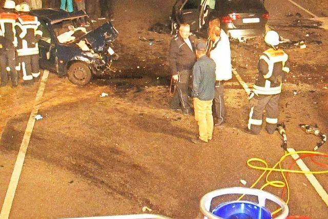 Autofahrerin tot: Milde Strafe für betrunkenen Unfallverursacher