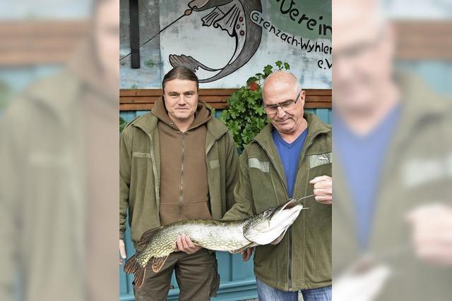 Angler wünschen sich mehr Vielfalt im Rhein