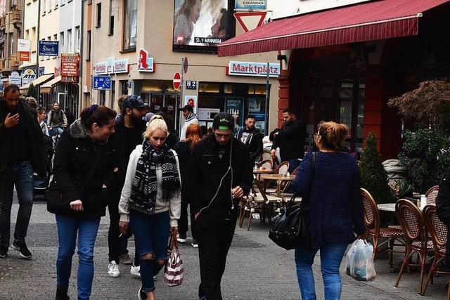 Stadt Mannheim: Für ein Zusammenleben in Vielfalt