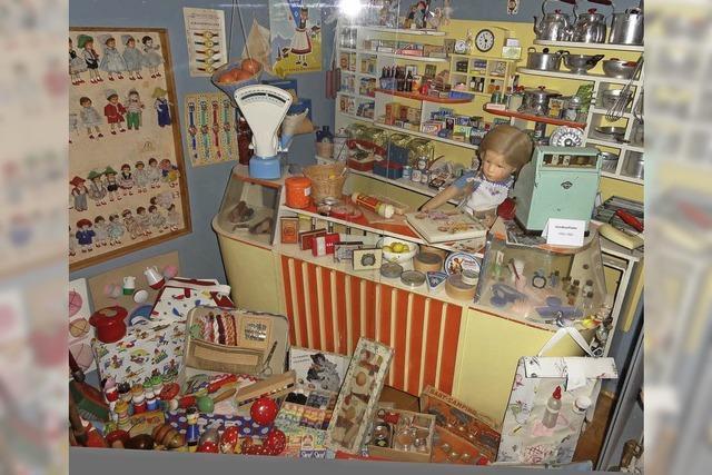 Änderung der Öffnungszeiten im Museum Zum kleinen Hannes in Hinterzarten