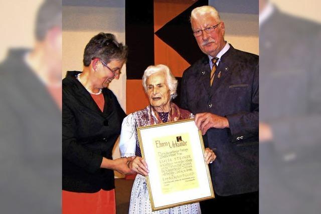 Die Kolpingfamilie Freiburg-Zentral feiert 40 Jahre Partnerschaft mit Innsbruck