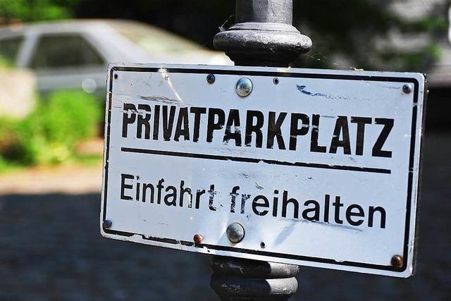 Freiburg reduziert Anzahl der geforderten Stellplätze als erste Stadt im Land