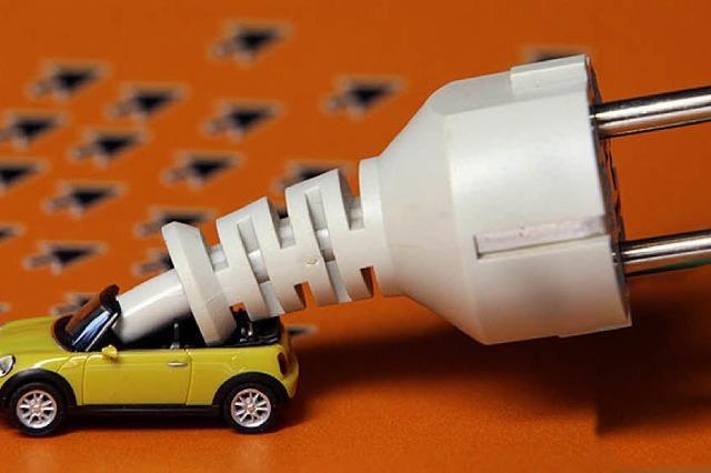Soll man Benzinautos verbieten?