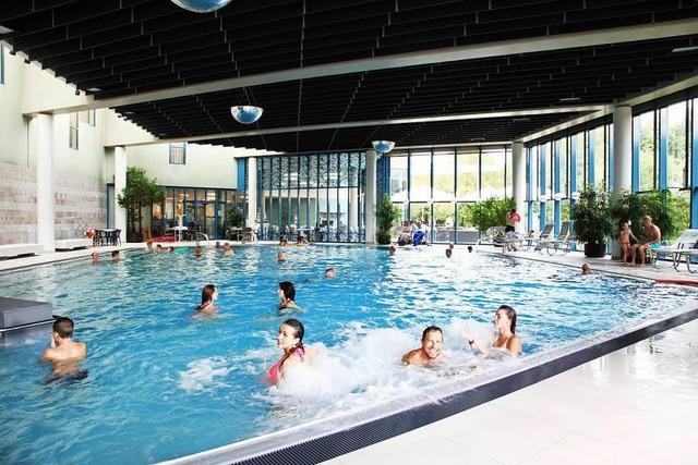 Stiftung Zurzach investiert ins Aqualon