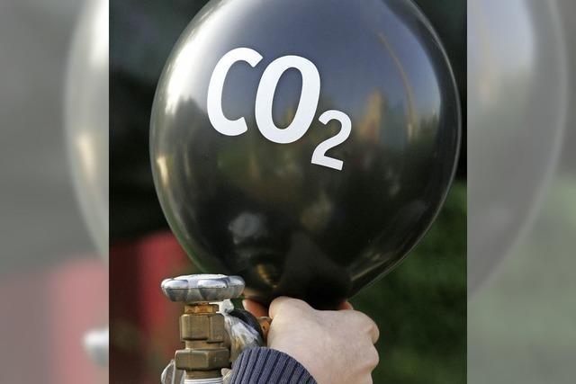 Konsequent im Klimaschutz