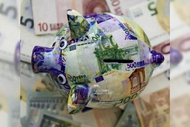 Top-Haushaltsjahr für Meißenheim
