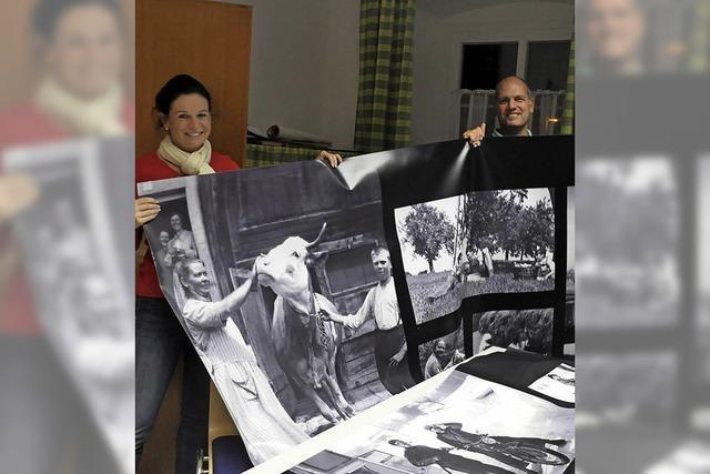 Fotografien aus den vergangenen 150 Jahren