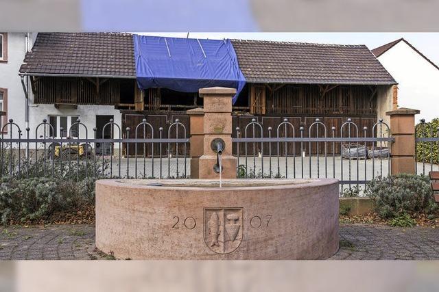Rust baut drei neue Sozialwohnungen