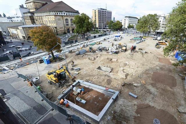 Umplanung könnte eine Million Euro kosten