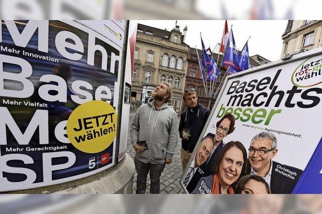 Politikwechsel im Nachbarland?