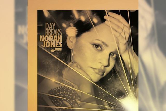 Norah Jones ist tiefgründiger geworden