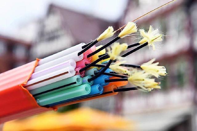 Glasfaseranschluss für St. Blasien kommt in drei bis fünf Jahren