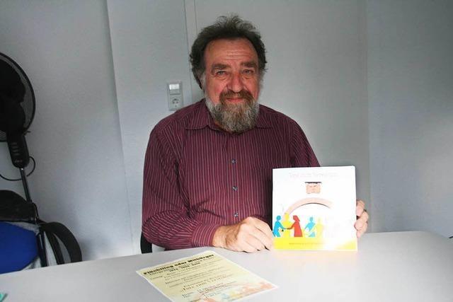 AK Integration präsent Broschüre
