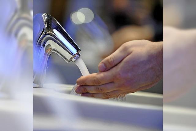 Neue Preise für Abwasser und Wasser