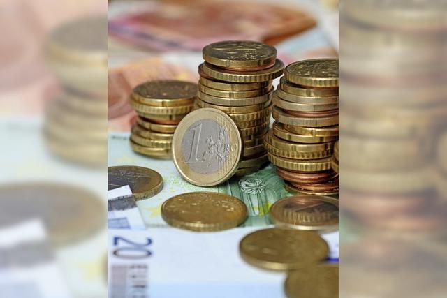 Ortenaukreis hat 8,4 Millionen Euro mehr in der Kasse