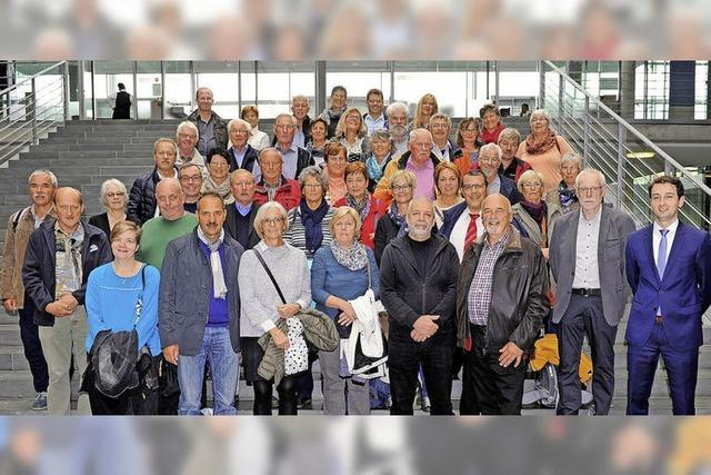 Zweimal Oberhof zu Gast in Berlin