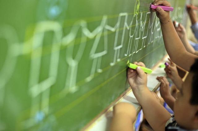 Positiv fürs Schulleben