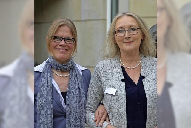 Landkreis stellt neue Integrations- und Behindertenbeauftragten vor