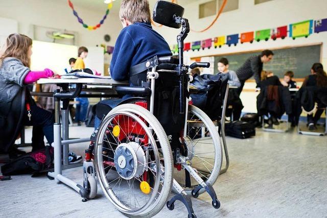 Verband schlägt Alarm: Überlastung bei Inklusion auf allen Ebenen