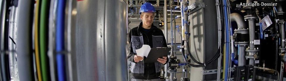 Stellen-Spezial 2019: Ingenieure