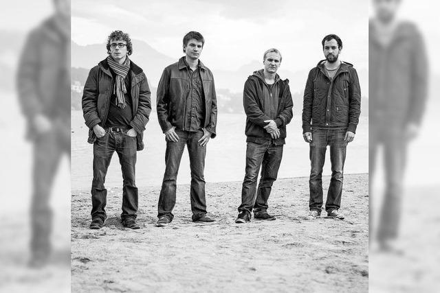 ODD Dog mit neuem Album und Jazzperience im KiK